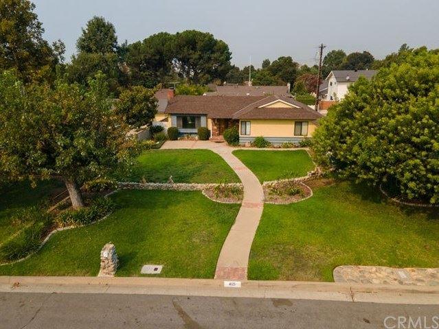 4121 Las Casas Avenue, Claremont, CA 91711 - MLS#: PW20196609