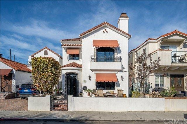181 La Verne Avenue, Long Beach, CA 90803 - MLS#: PW21007609