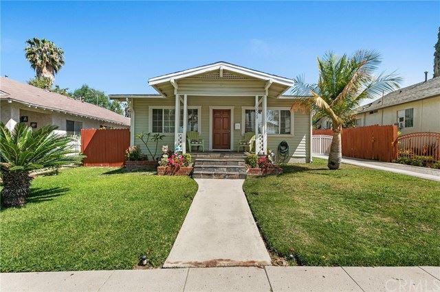12329 Pasadena Street, Whittier, CA 90601 - MLS#: PW21092609