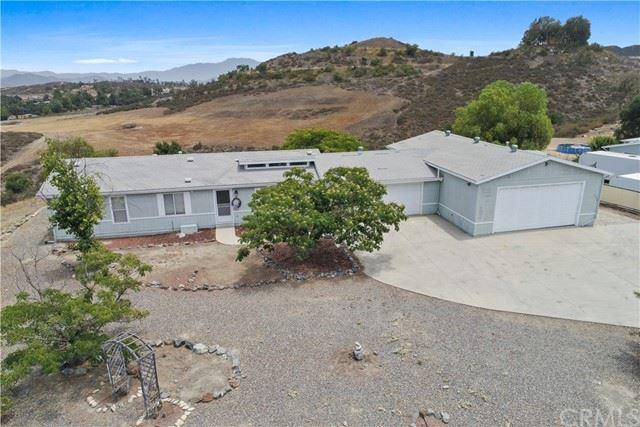 33276 Homestead Lane, Wildomar, CA 92595 - MLS#: PW21139609