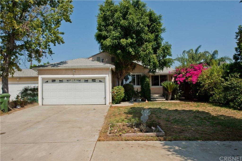19913 Archwood Street, Winnetka, CA 91306 - MLS#: SR21201609