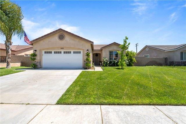 3495 Pocahontis Street, Hemet, CA 92545 - MLS#: SW21124609