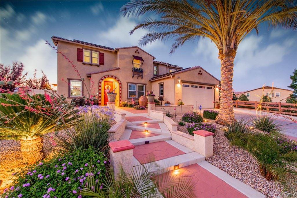 30206 Redding Avenue, Murrieta, CA 92563 - MLS#: SW21154609