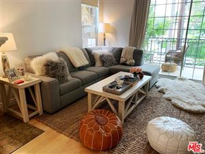 Photo of 930 N DOHENY Drive #213, West Hollywood, CA 90069 (MLS # 19497610)