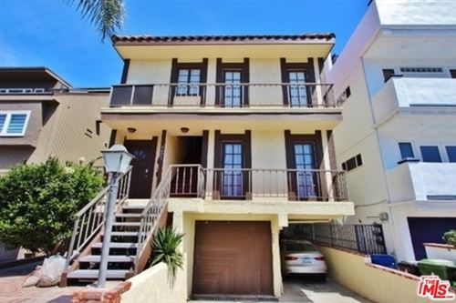 Photo of 6501 Vista Del Mar, Playa del Rey, CA 90293 (MLS # 20631610)