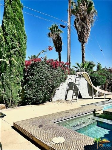 Tiny photo for 2494 E Rogers Road, Palm Springs, CA 92262 (MLS # 20645610)