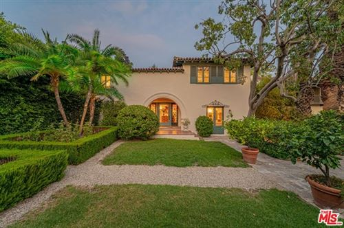 Photo of 1836 Outpost Drive, Los Angeles, CA 90068 (MLS # 20661610)