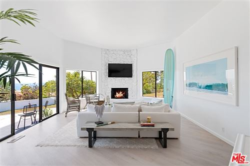 Photo of 6307 Via Cataldo Street, Malibu, CA 90265 (MLS # 21721610)