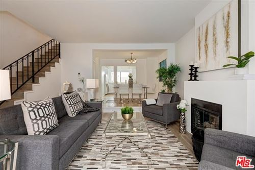 Photo of 1549 N Poinsettia Place #4, Los Angeles, CA 90046 (MLS # 21722610)