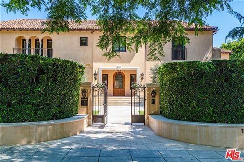 Photo of 1010 N Roxbury Drive, Beverly Hills, CA 90210 (MLS # 21760610)