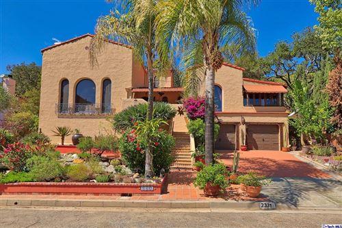 Photo of 2331 Hollister Terrace, Glendale, CA 91206 (MLS # 320007610)