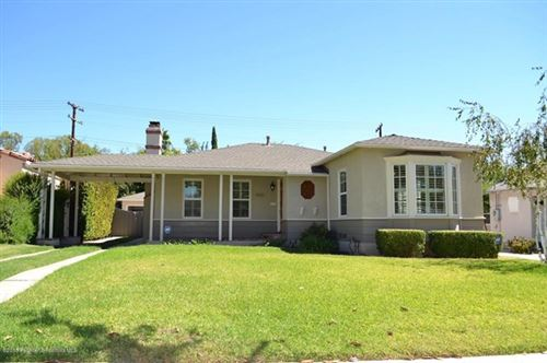 Photo of 1130 Graynold Avenue, Glendale, CA 91202 (MLS # 820002610)