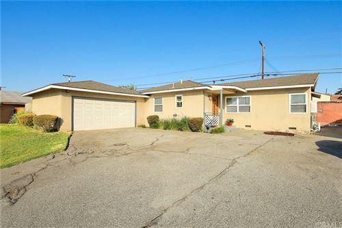 Photo of 5306 N Ranger Drive, Covina, CA 91722 (MLS # AR21225610)