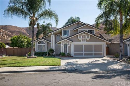 Tiny photo for 13276 March Way, Corona, CA 92879 (MLS # IG20217610)