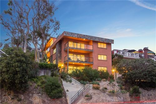 Photo of 2442 S Coast Highway, Laguna Beach, CA 92651 (MLS # LG21014610)