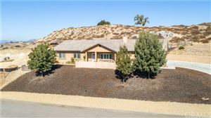 Photo of 2155 Holly Drive, Paso Robles, CA 93446 (MLS # NS19238610)