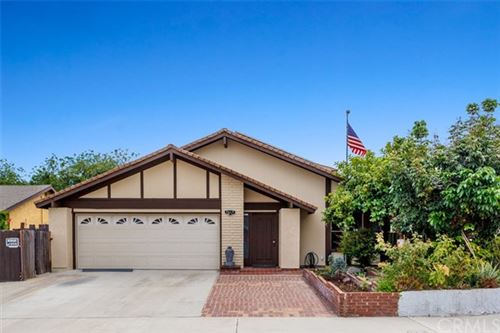 Photo of 7684 Larkspur Drive, Buena Park, CA 90620 (MLS # OC20167610)