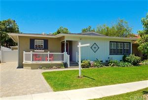 Photo of 2641 Ostrom Avenue, Long Beach, CA 90815 (MLS # PW19170610)