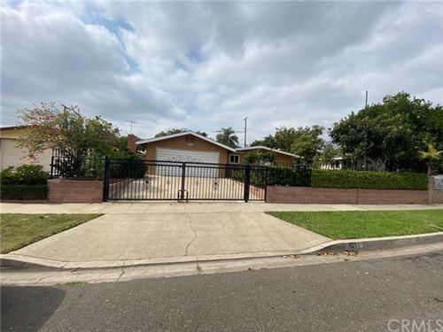 Photo of 1250 S Hickory Street, Santa Ana, CA 92707 (MLS # PW20213610)