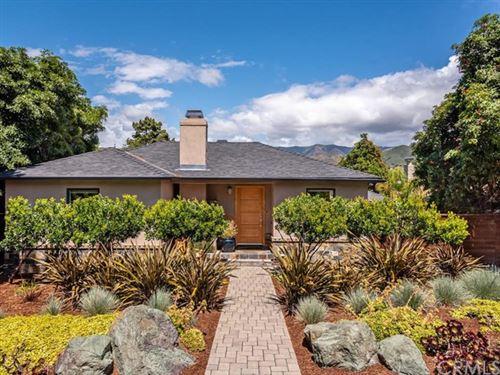 Photo of 464 Hill Street, San Luis Obispo, CA 93405 (MLS # SP20096610)
