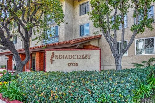 Photo of 12720 Burbank Boulevard #226, Valley Village, CA 91607 (MLS # SR20013610)