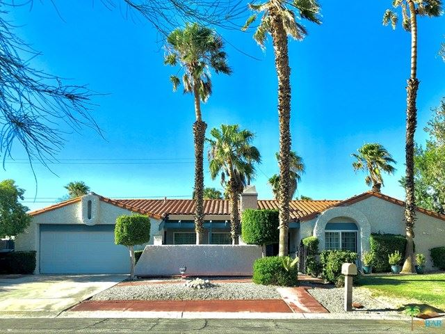 Photo for 2494 E Rogers Road, Palm Springs, CA 92262 (MLS # 20645610)