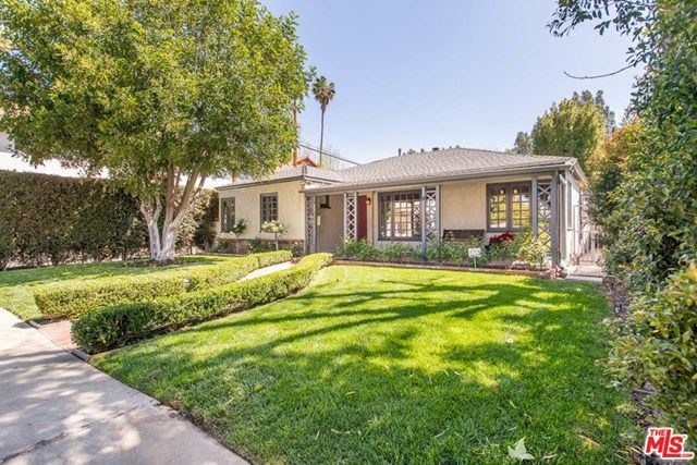 Photo of 4338 Ben Avenue, Studio City, CA 91604 (MLS # 21716610)