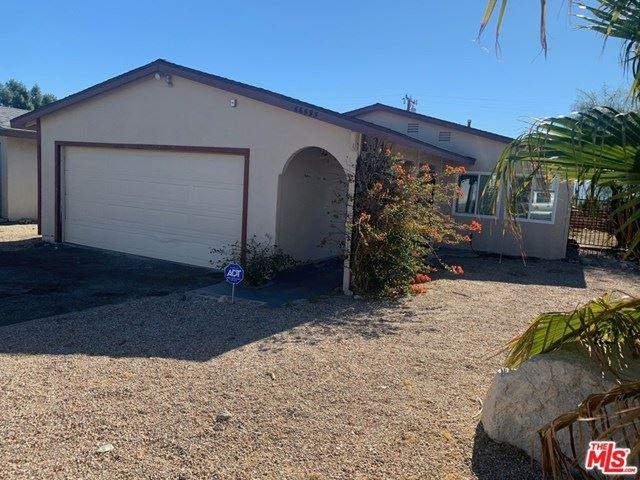 66595 Cahuilla Avenue, Desert Hot Springs, CA 92240 - MLS#: 21720610
