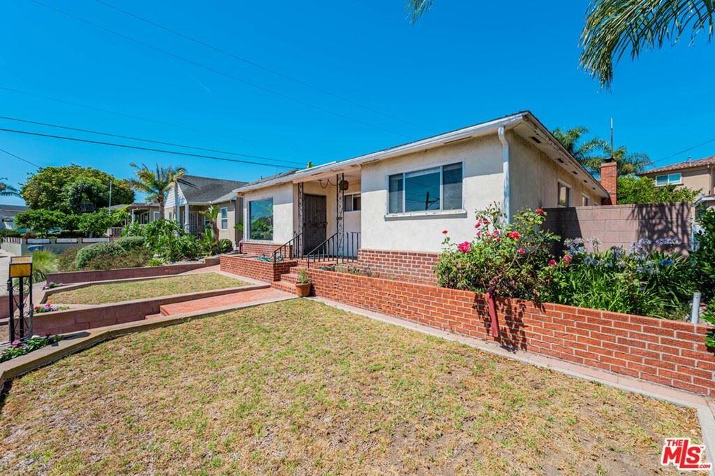 2607 S Patton Avenue, San Pedro, CA 90731 - MLS#: 21764610