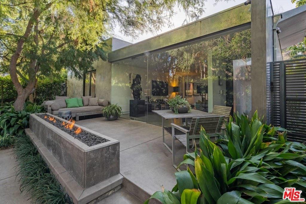 739 Westmount Drive, West Hollywood, CA 90069 - MLS#: 21792610
