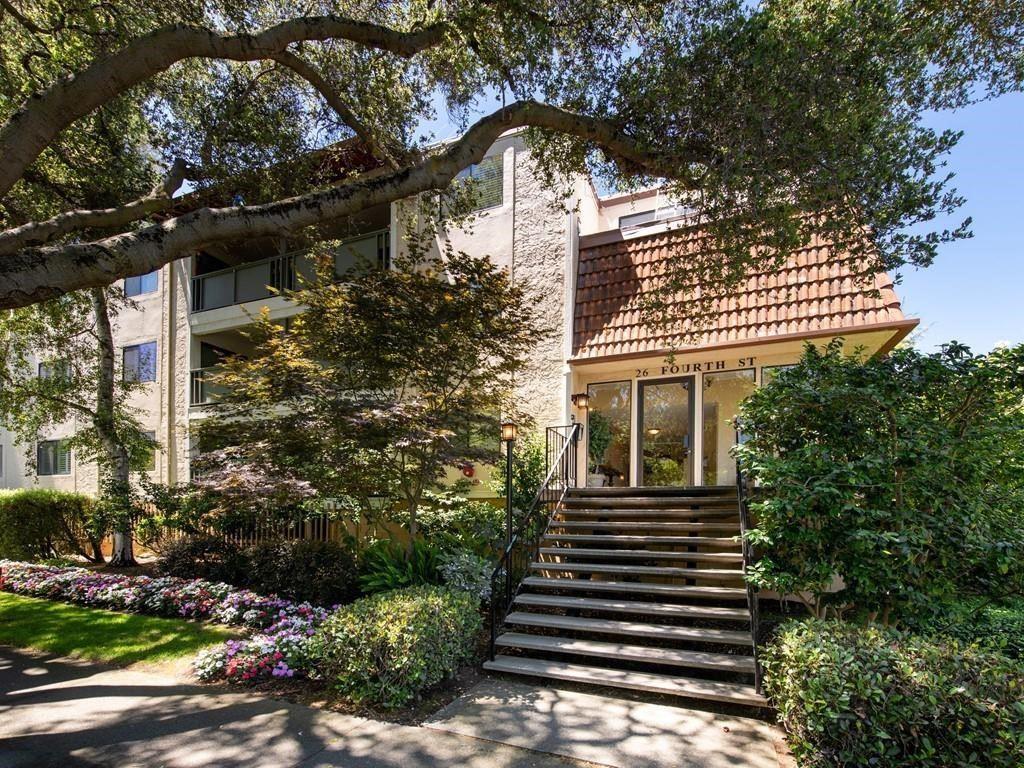 26 4th Street #1, Los Altos, CA 94022 - #: ML81796610
