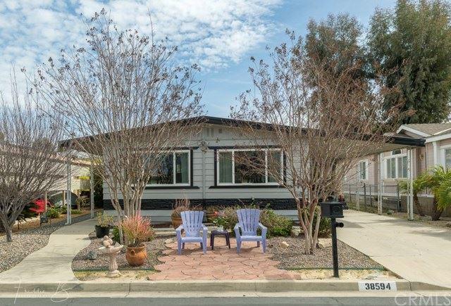 38594 Calle De La Siesta, Murrieta, CA 92563 - MLS#: OC21073610