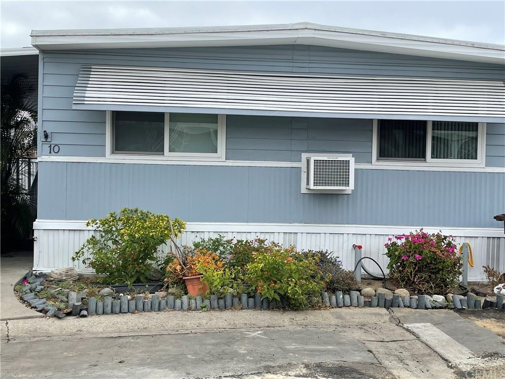 Photo of 32302 Alipaz Street #10, San Juan Capistrano, CA 92675 (MLS # OC21162610)