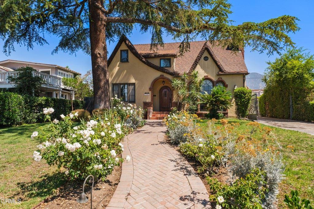 1785 Casa Grande Street, Pasadena, CA 91104 - #: P1-5610
