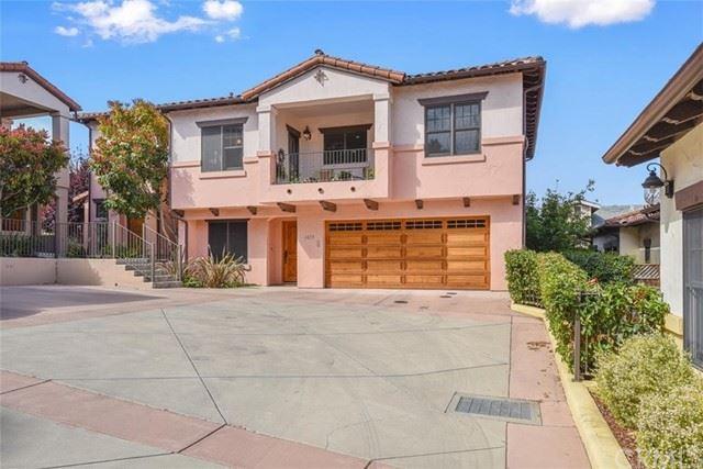 1077 Ella, San Luis Obispo, CA 93401 - MLS#: SC21098610