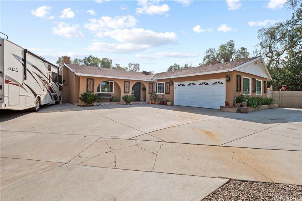 Photo of 11144 Blucher Avenue, Granada Hills, CA 91344 (MLS # SR21226610)