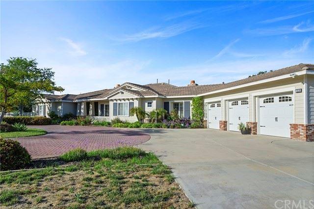 35110 Avenida La Cresta, Murrieta, CA 92562 - MLS#: SW21120610