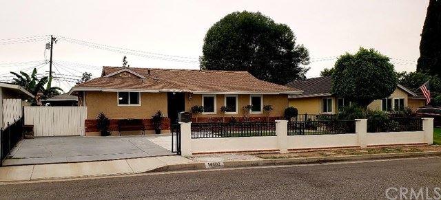 14402 Hawes Street, Whittier, CA 90604 - MLS#: WS20189610