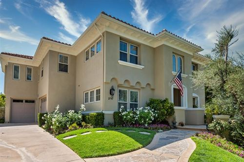 Photo of 2797 Rainfield Avenue, Westlake Village, CA 91362 (MLS # 220008611)
