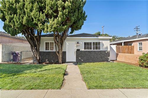 Photo of 2471 Caspian Avenue, Long Beach, CA 90810 (MLS # IG21200611)
