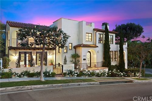 Photo of 2200 Waterfront Drive, Corona del Mar, CA 92625 (MLS # NP20012611)