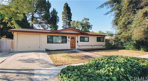 Photo of 1421 Garcia Drive, San Luis Obispo, CA 93405 (MLS # NS21150611)