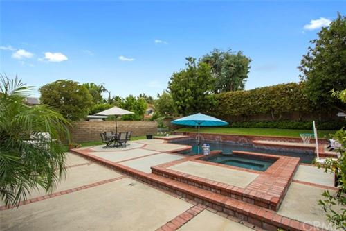 Photo of 24921 Avenida Bancal, Lake Forest, CA 92630 (MLS # OC20124611)