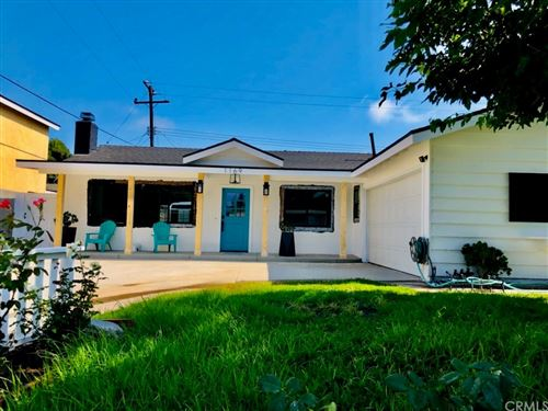 Photo of 1169 Bismark Way, Costa Mesa, CA 92626 (MLS # OC21227611)