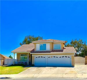 Photo of 29272 Northpointe Street, Lake Elsinore, CA 92530 (MLS # PW19066611)