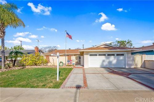 Photo of 6431 Chapman Avenue, Garden Grove, CA 92845 (MLS # PW21006611)