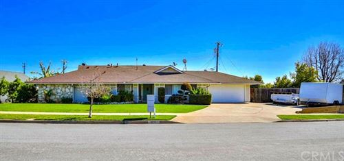 Photo of 914 Carlson Drive, Brea, CA 92821 (MLS # PW21044611)
