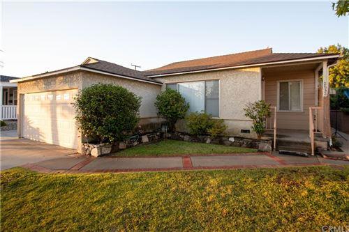 Photo of 2832 Sandwood Street, Lakewood, CA 90712 (MLS # PW21127611)