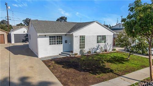 Photo of 3713 W 181st Street, Torrance, CA 90504 (MLS # SB20224611)