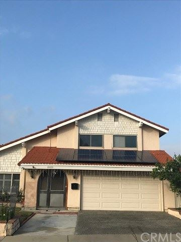 Photo of 19103 Galatina Street, Rowland Heights, CA 91748 (MLS # WS20152611)